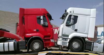 اطلاعیه طرح کامیون های وارداتی
