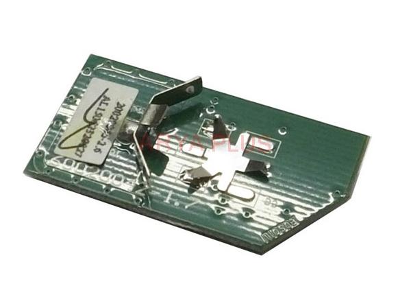 تصویر برد کلید ریموت دار C&C