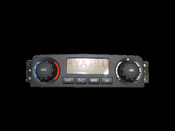 تصویر پنل کنترل اتوماتیک تهویه مطبوع