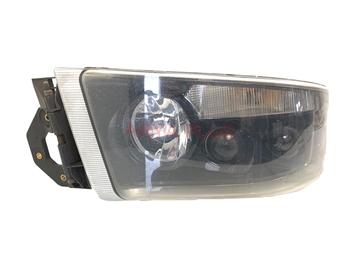 تصویر چراغ جلو مشکی سمت راننده پریمیوم 380