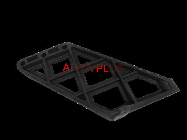 تصویر براکت نگهدارنده مخزن فیلتر هوا